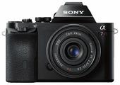Фотоаппарат Sony Alpha ILCE-7R Kit