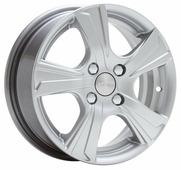 Колесный диск SKAD Крит 5.5x14/4x100 D56.6 ET39 Селена