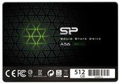 Твердотельный накопитель Silicon Power Ace A56 512GB