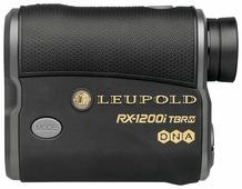 Лазерный дальномер Leupold RX-1200i TBR/W with DNA
