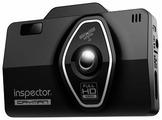 Видеорегистратор с радар-детектором Inspector Cayman