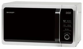 Микроволновая печь Sharp R-6852RSL