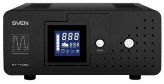 Интерактивный ИБП SVEN RT-1000