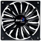 Система охлаждения для корпуса AeroCool Shark Fan Black Edition 12cm