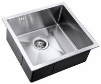 Врезная кухонная мойка ZorG INOX RX-4844