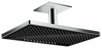 Верхний душ встраиваемый hansgrohe Rainmaker Select 460 2jet 24004600