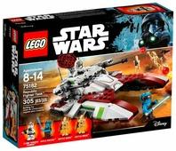 Конструктор LEGO Star Wars 75182 Боевой танк Республики