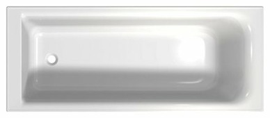 Ванна COLOMBO Фортуна 150х70 акрил угловая