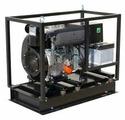 Дизельный генератор AGT WAGT 220 DC LSDE (5000 Вт)