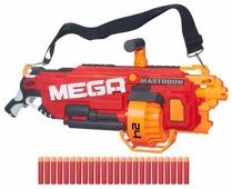 Бластер Nerf Мега Мастодон (B8086)