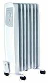 Масляный радиатор EWT OR115TLS