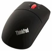 Мышь Lenovo ThinkPad Laser mouse (0A36407) Black Bluetooth