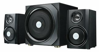 Компьютерная акустика Microlab TMN9-U