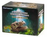 Набор для раскопок Город Игр Юный археолог в поисках головы большого динозавра