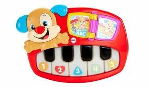 Fisher-Price пианино DLK15