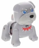 Интерактивная игрушка робот Silverlit LilPuppies Бульдог