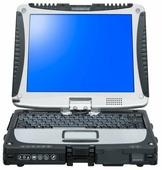"Ноутбук Panasonic TOUGHBOOK CF-19 10.1"""