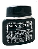 Art Positive Men s Club Privilege
