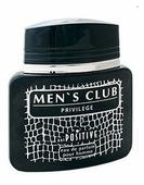 Art Positive Men's Club Privilege