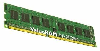 Оперативная память 4 ГБ 1 шт. Kingston KVR1333D3N9/4G