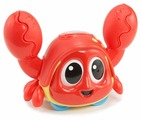 Интерактивная развивающая игрушка Little Tikes Шустрый краб