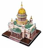 3D-пазл CubicFun Исаакиевский собор (MC122h), 105 дет.