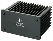 Фонокорректор Pro-Ject Phono Box SE