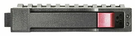 Жесткий диск HP 765455-B21