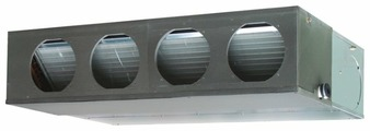 Канальный кондиционер Fujitsu ARYG36LMLE/AOYG36LETL