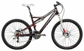 Горный (MTB) велосипед Specialized Era FSR Expert Carbon (2009)