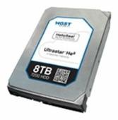 Жесткий диск HGST HUH728080ALE604