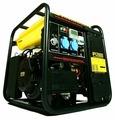 Бензиновый генератор ISTEN IPG5500 (5500 Вт)