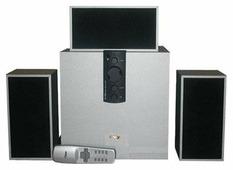 Компьютерная акустика UNITY U3-400R