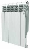 Радиатор секционный биметаллический Royal Thermo Vittoria 500