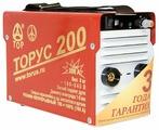 Сварочный аппарат Торус 200 Классик (TIG, MMA)