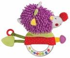 Погремушка Happy Baby Funny Hedgehog