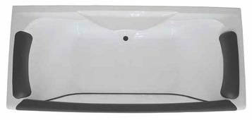 Отдельно стоящая ванна 1Marka AIMA Design Dolce Vita 170x75