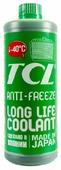 Антифриз TCL LLC GREEN -40,