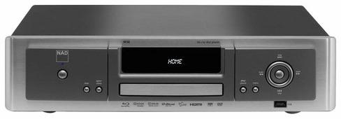 Blu-ray-плеер NAD M56