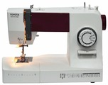 Швейная машина TOYOTA ERGO26D