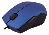 Мышь Aneex E-M734 Blue USB
