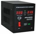 Стабилизатор напряжения P-Com AVR-500VA
