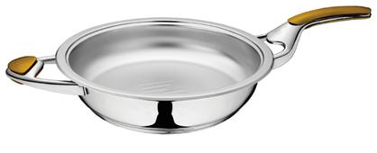 Сковорода Zepter Masterpiece CookArt WOK Z-W3045 30 см