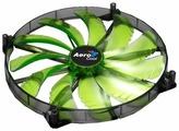 Система охлаждения для корпуса AeroCool Silent Master Green