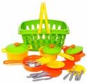Набор посуды ТехноК 4456