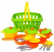 Игровой набор технок Набор посуды (4456)
