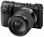 Фотоаппарат Sony Alpha NEX-7 Kit