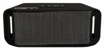 Портативная акустика DENN DBS131