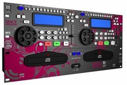 DJ CD-проигрыватель Eurosound Space