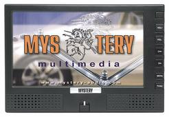 Автомобильный телевизор Mystery MTV-750